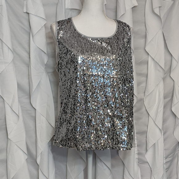 George SEQUIN blouse